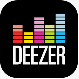 Deezer streaming