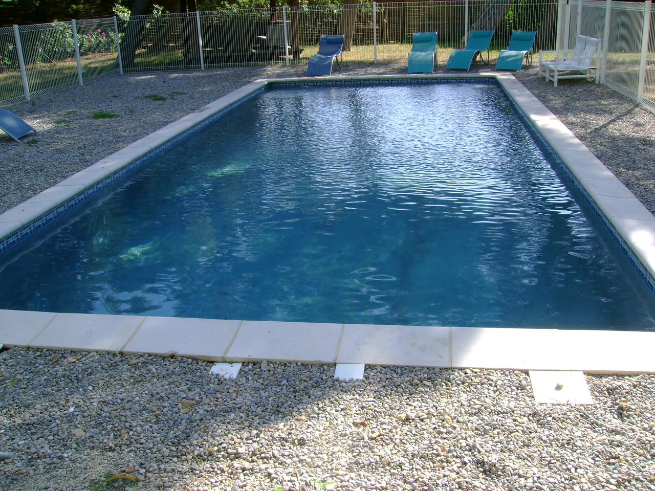 ....mein pool