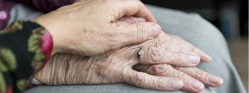 Le suicide des personnes âgées...