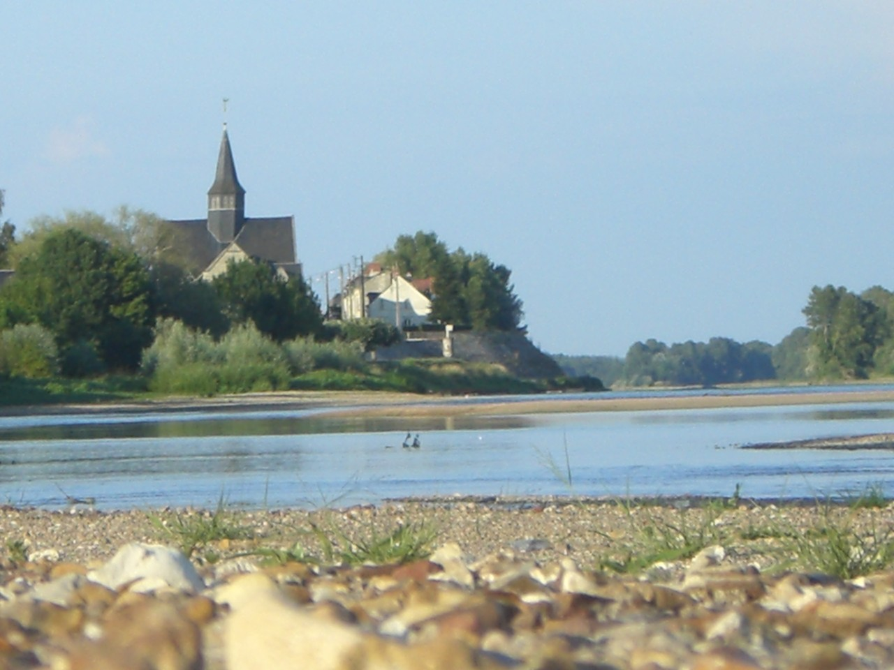 la Chapelle-sur-Loire 22 rue du poids Bourgueil