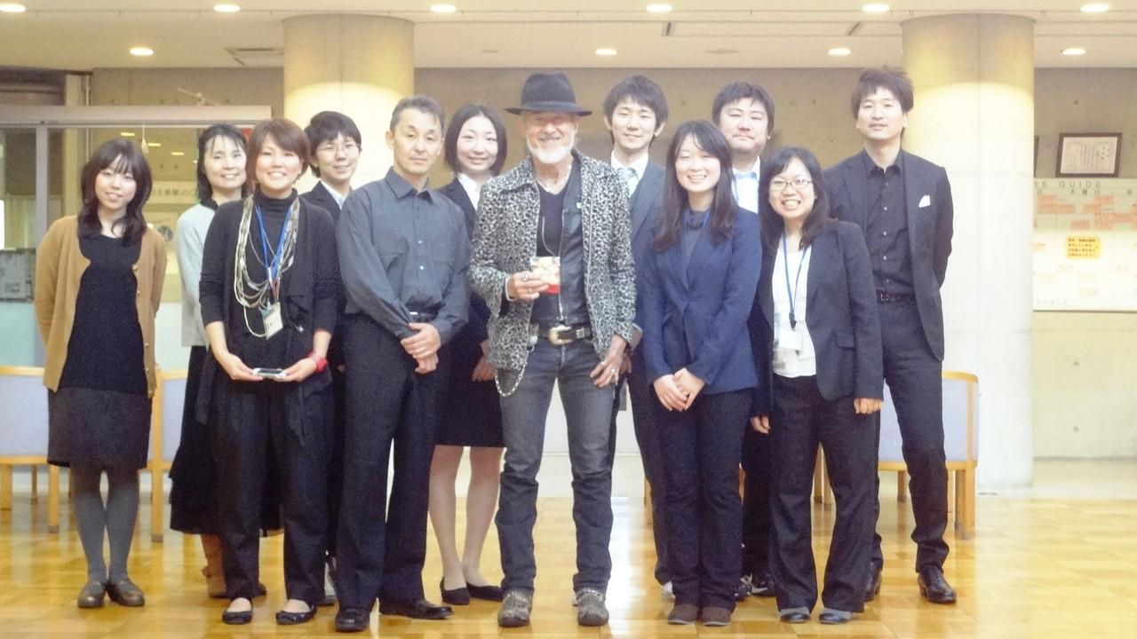 2013年12月23日(月)GOJ集会