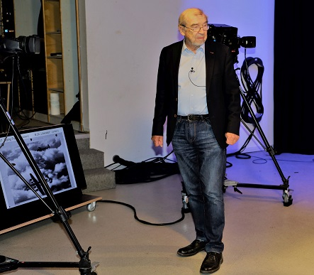 Jenisch-Vortrag 08.05.20 OKK / Fotografin: Gaby Rennert