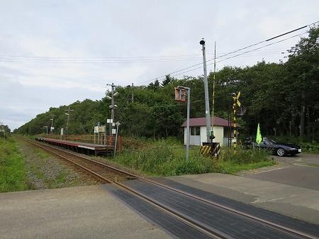 AM11:08 昆布盛駅