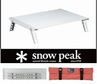 snow peak baja400