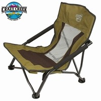 CRAZY CREEK Beach chair