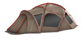 スノーピーク ドックドーム