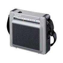 SONY ポータブルラジオ ICR-S71