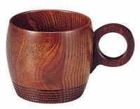 尾崎商店 木製コーヒーカップ