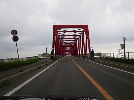 PM1:32 厚岸大橋
