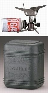 イワタニ カセットガス CB-JRB-3