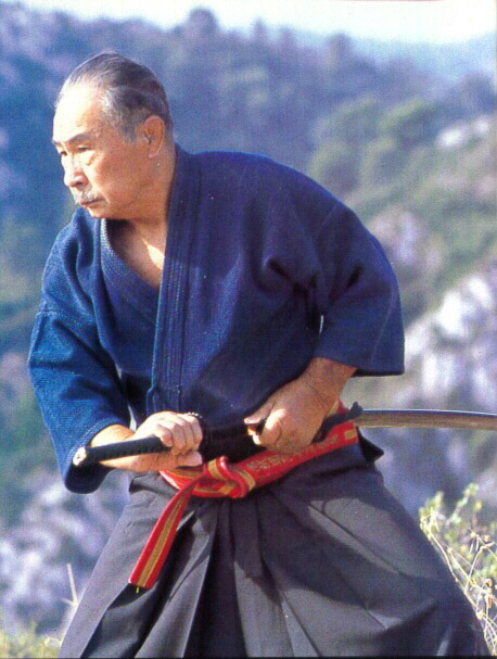 Minoru Mochizuki (7 aprile 1907 - 30 maggio 2003)