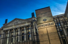 Deutscher Bundesrat /Foto Pixabay