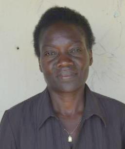 Celinah Ocholi, Socialworker Kisa