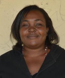 Joan Gadi, Coordinator Shimanyero