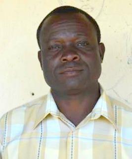 Laban Okalao, Coordinator Kisa
