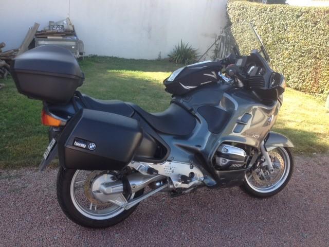 Bmw 850 RT 2006