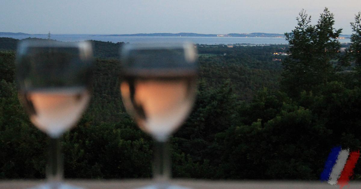 Die Provence: Land des Lichts – und der guten Weine!