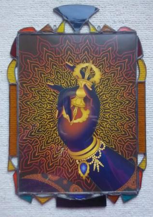 Buda Vajrapani