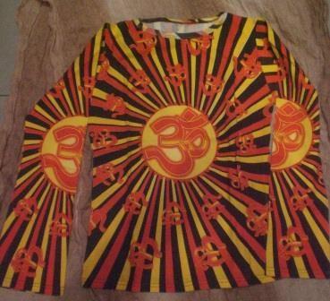 camiseta 10