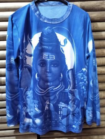 camiseta shiva 6