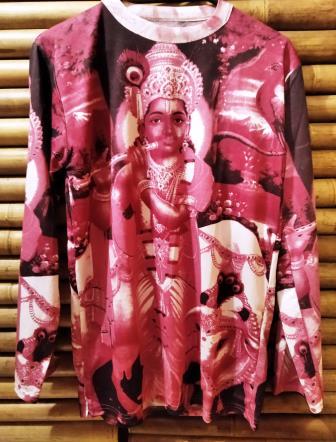 camiseta krishna 4