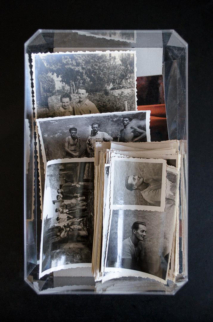 Souvenir photographique du Maquis