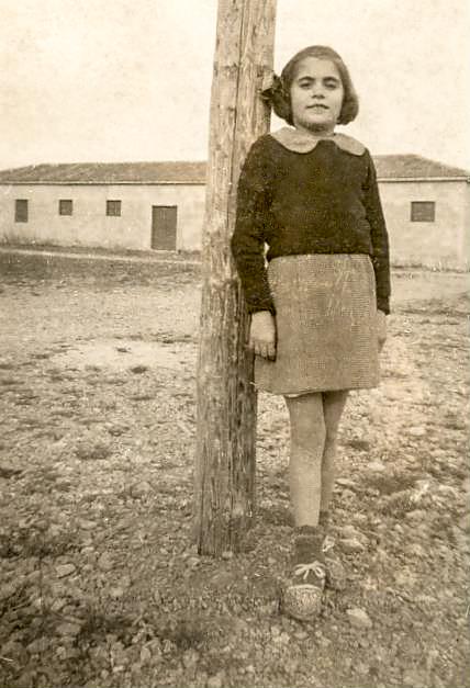 Camp de Gurs, 1942