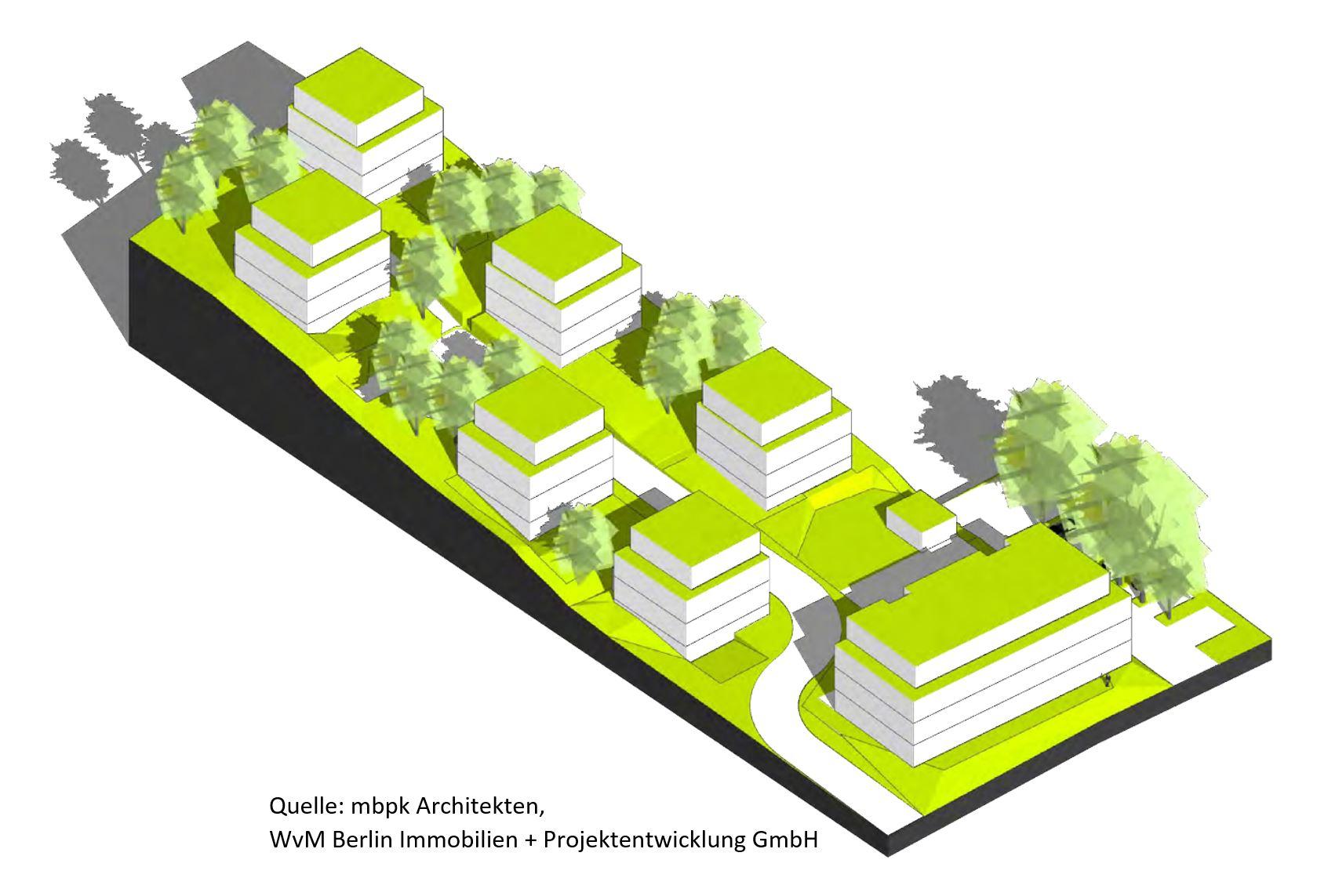 Neubau Effizienzgebäude in Massivholzhausbauweise