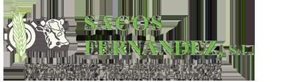 Logo Sacos Fernández