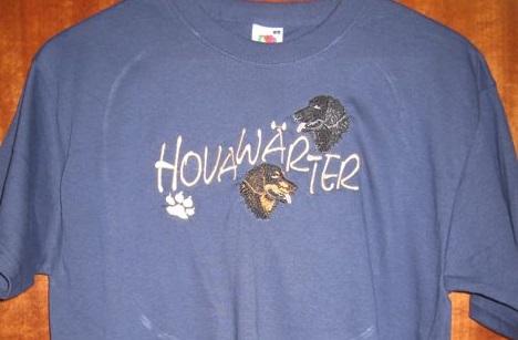 Dessin-Nr. 07584 Hovawärter - SM + S - Größe ca. 21 x 13 cm