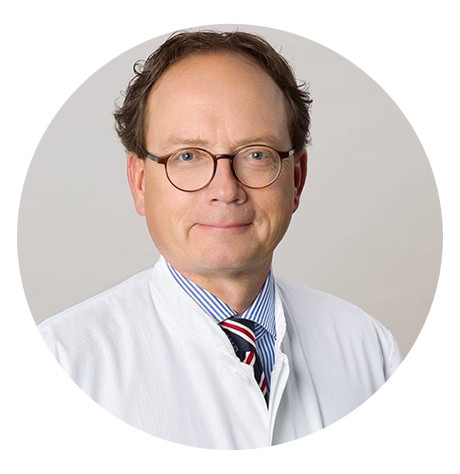 Umfassende Erfahrung mit Prävention: Professor Nixdorff