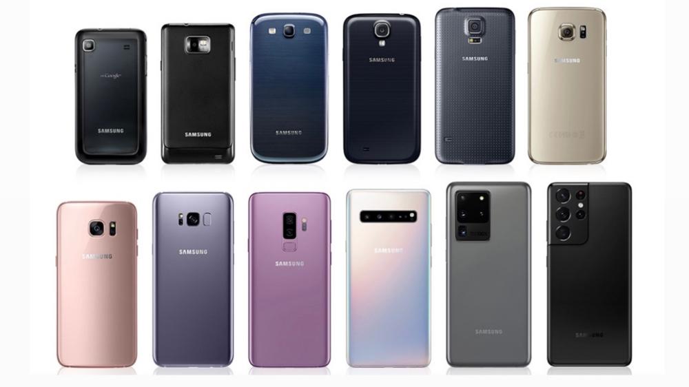 Samsung Reparatur in Biel/Bienne
