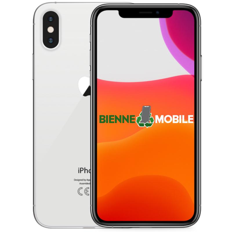iPHONE  XS REPARIEREN IN BIEL