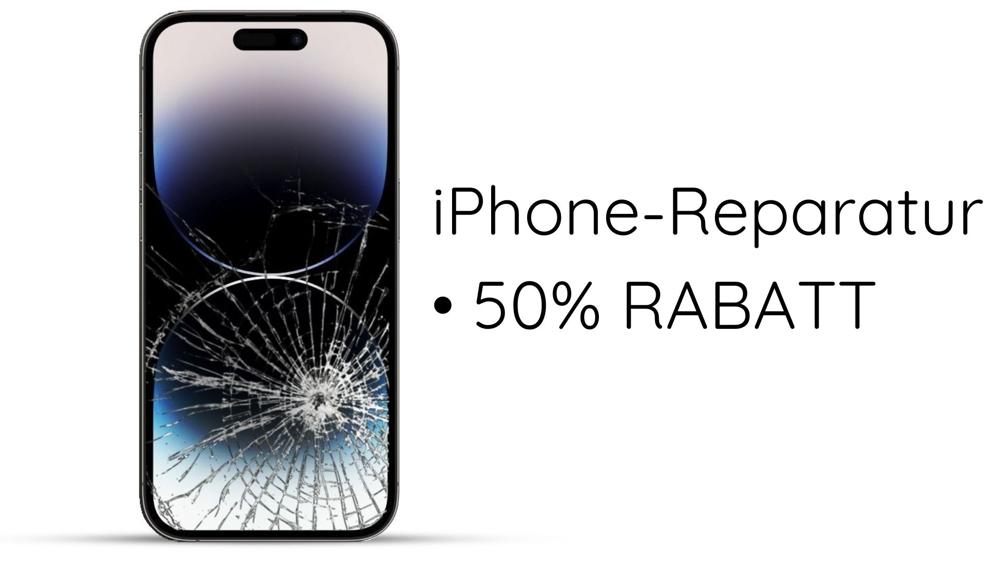 iPhone XR Reparatur Biel