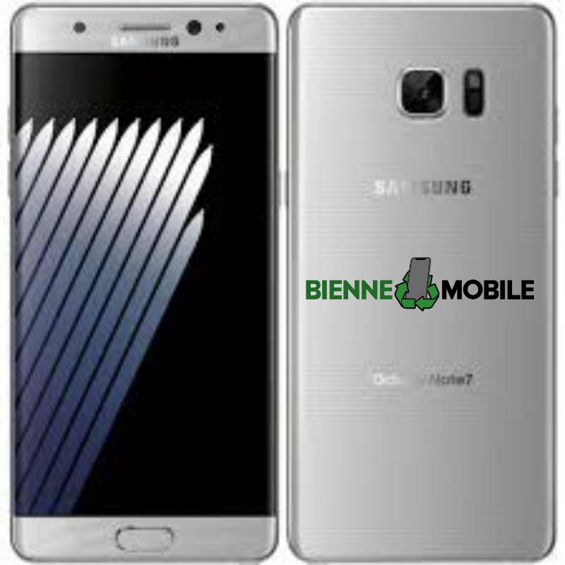 Samsung Galaxy Note 7 Reparatur Biel