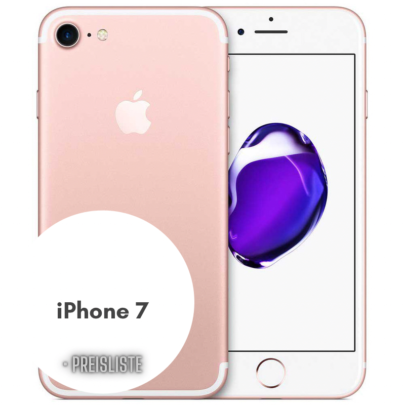 Austauschen Display für Iphone