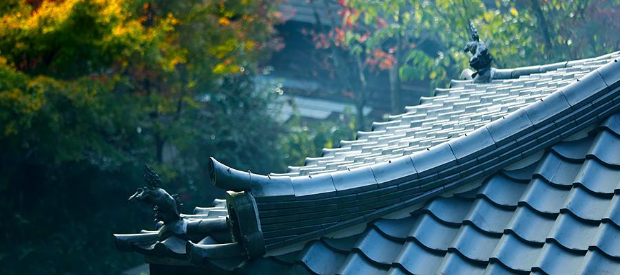 瓦屋根のメリットは耐久性・安全性・快適性・経済性・デザイン性です