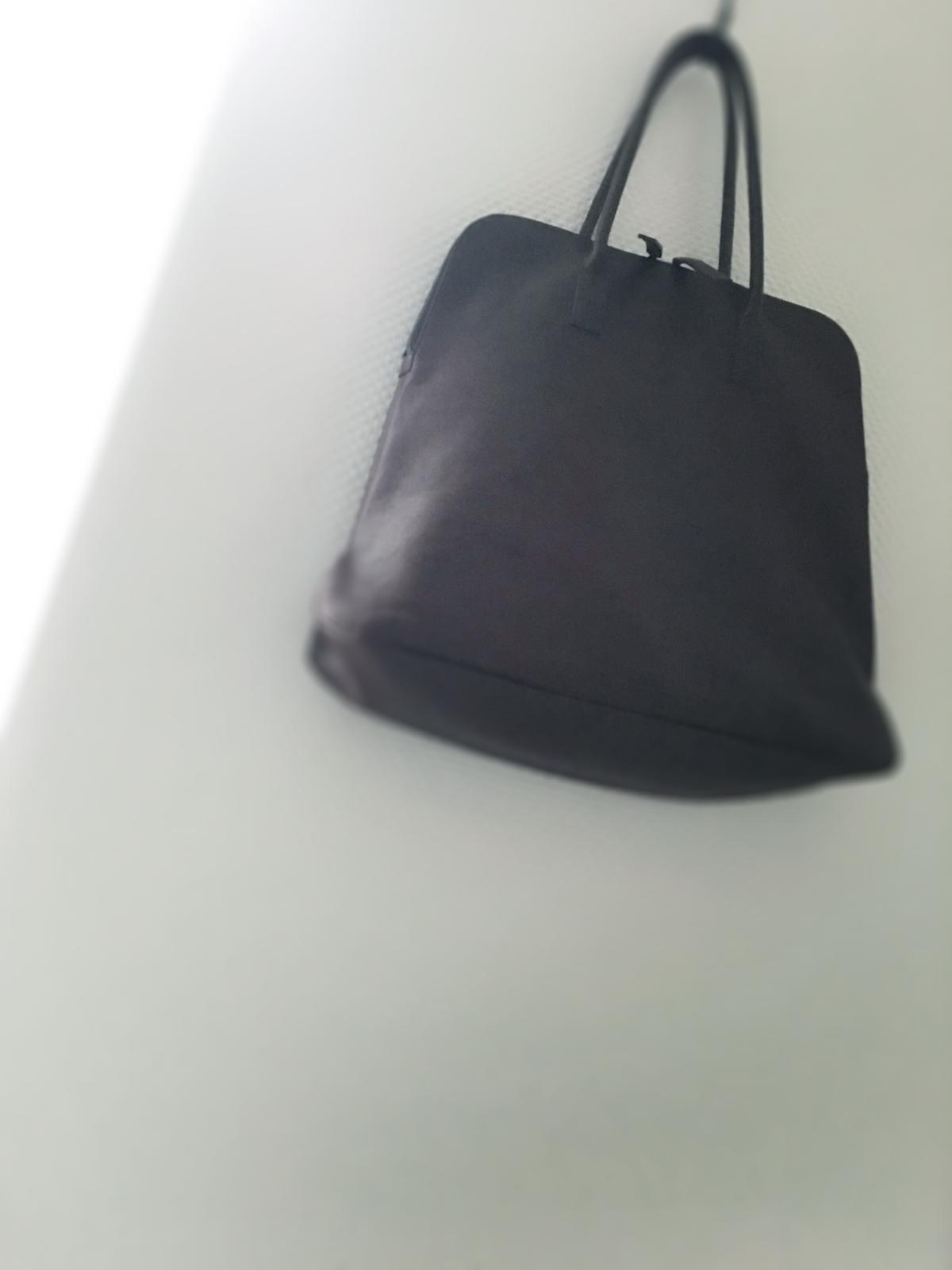 #006 わたしの中のMODS bag