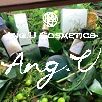奇跡の植物モリンガを使った国産ブランド  『 Ang.U 』