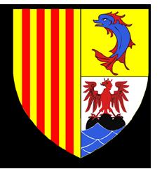 blason région Paca Provence  Apes côte d'azur