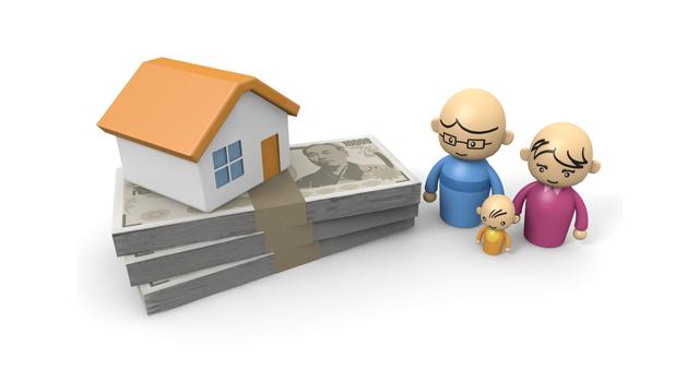 住宅ローンの保証料