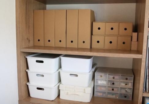 コロナの影響で在宅時間が増えた結果、収納スペースが重要視される傾向