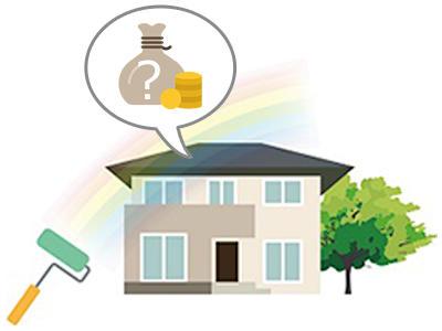 住宅修繕の目安