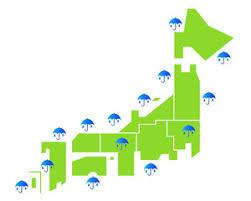 梅雨入り・・・さらに台風発生・・・この時期だからこそ土砂災害リスクを確認!