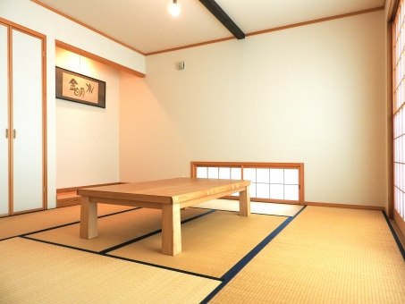 和室の畳のサイズ