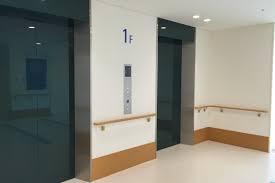 総戸数とエレベータ