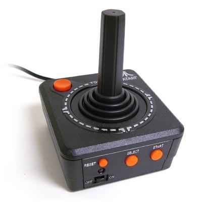 Atari VCS Joystick