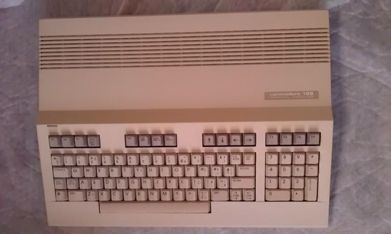 Commodore128