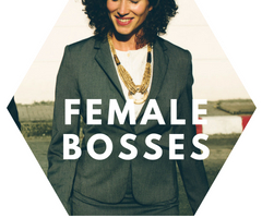 Business Kollektiv Training und Seminare für Frauen Female Bosses Chefinnen