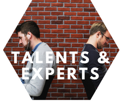 Business Kollektiv Training und Seminare für High Potencials Talents